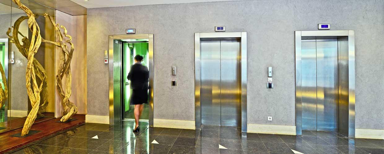 Ascenseur Mistral SAS