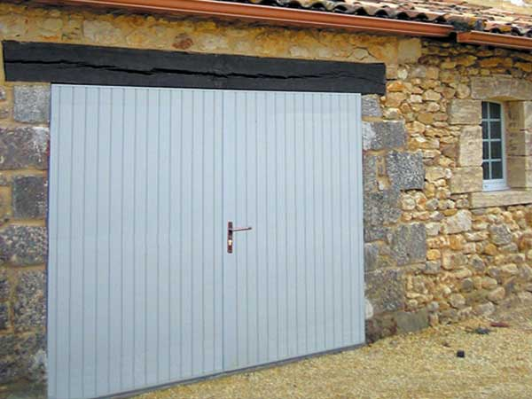 Porte de garage 4 mistral sas - Maintenance porte de garage ...